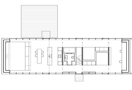 das schwarze haus. Black Bedroom Furniture Sets. Home Design Ideas